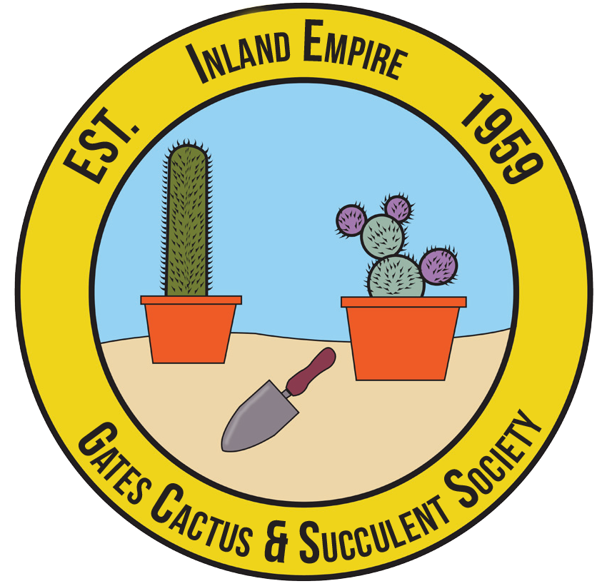 Gates Cactus and Succulent Society